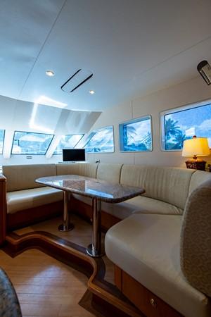 2006 CHEOY LEE 84 Bravo Motor Yacht 2602342