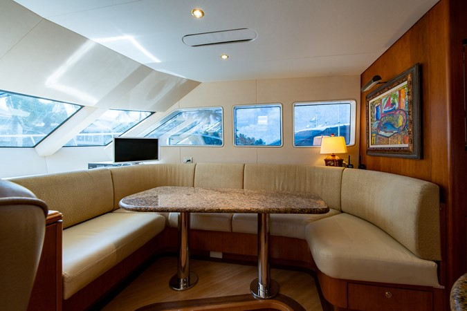 2006 CHEOY LEE 84 Bravo Motor Yacht 2602343