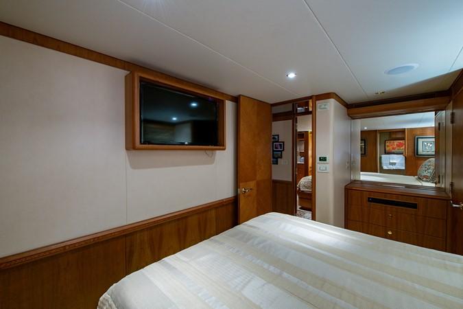 2006 CHEOY LEE 84 Bravo Motor Yacht 2602354