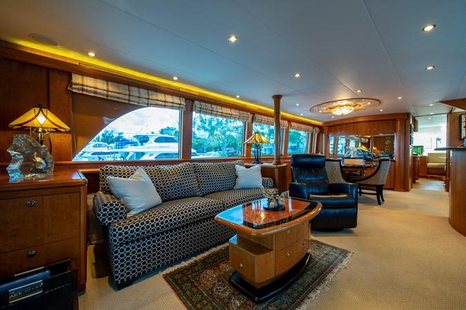 2006 CHEOY LEE 84 Bravo Motor Yacht 2602360