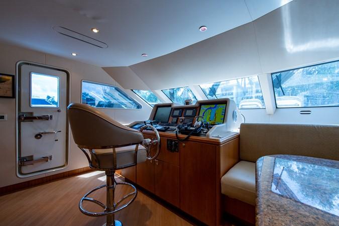 2006 CHEOY LEE 84 Bravo Motor Yacht 2602361