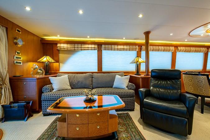2006 CHEOY LEE 84 Bravo Motor Yacht 2602383