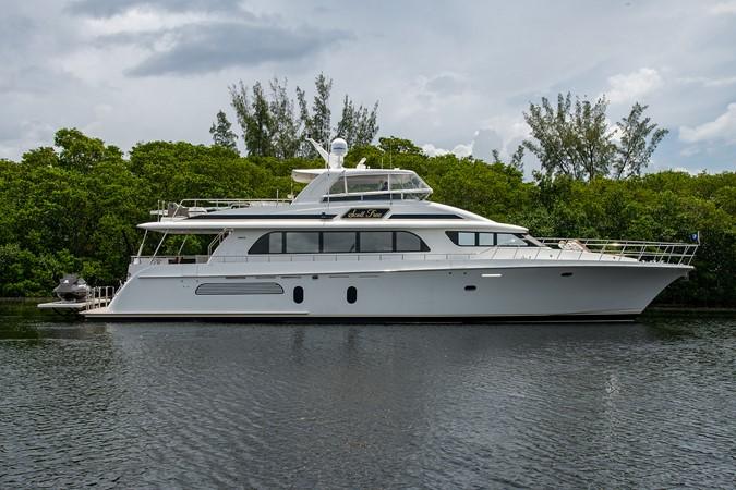 2006 CHEOY LEE 84 Bravo Motor Yacht 2602392