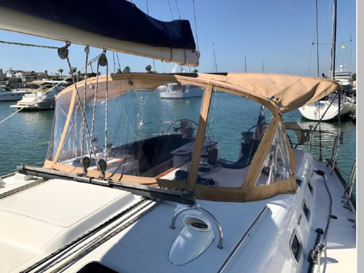 2006 BENETEAU 523 Cruising/Racing Sailboat 2592736