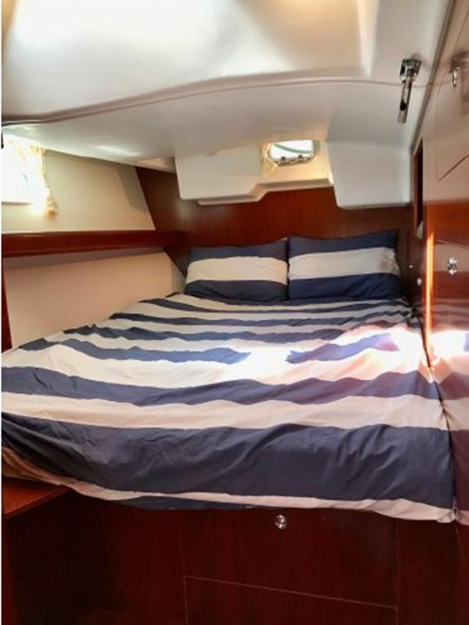 2006 BENETEAU 523 Cruising/Racing Sailboat 2592796