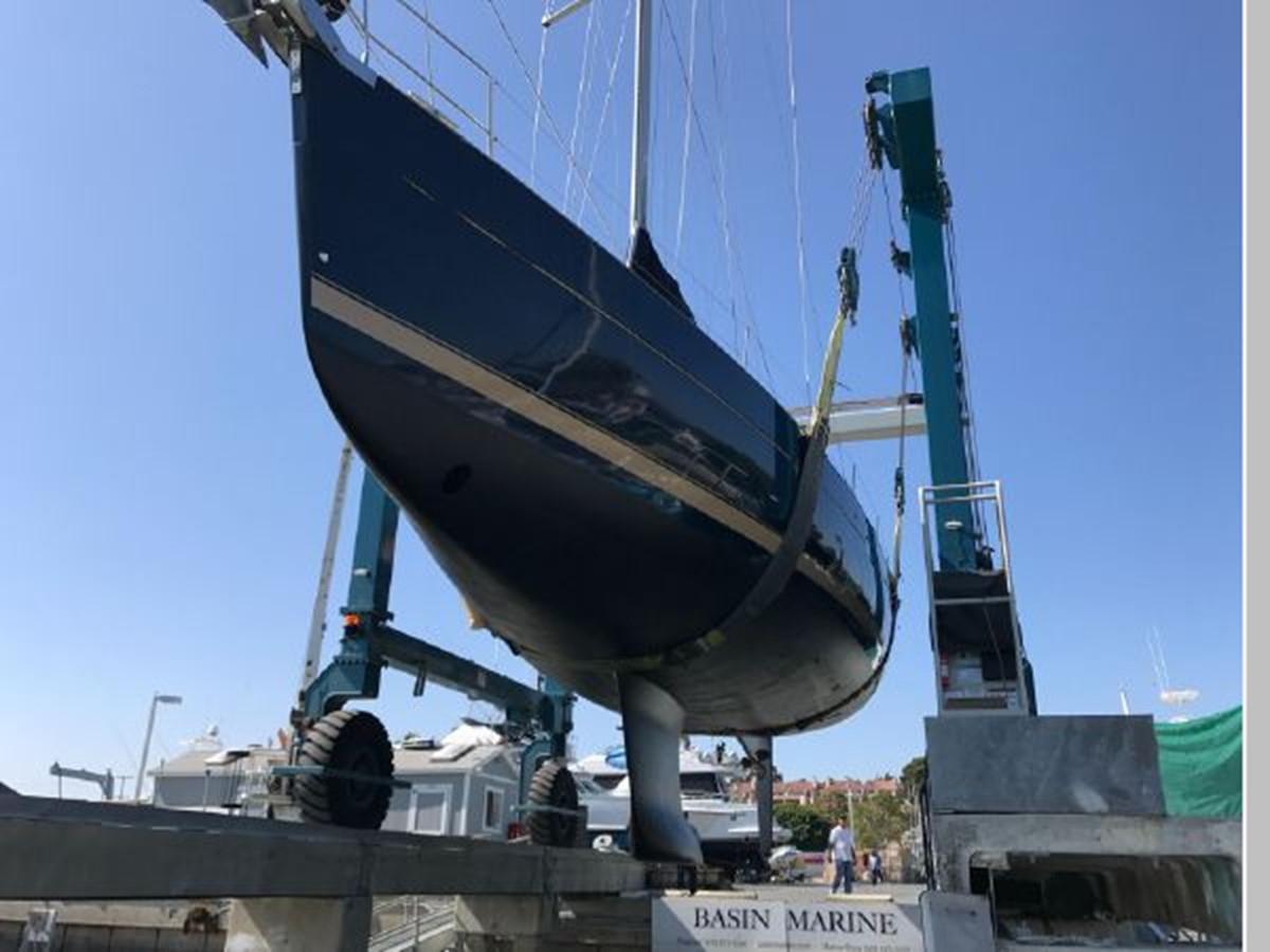 2006 BENETEAU 523 Cruising/Racing Sailboat 2592812