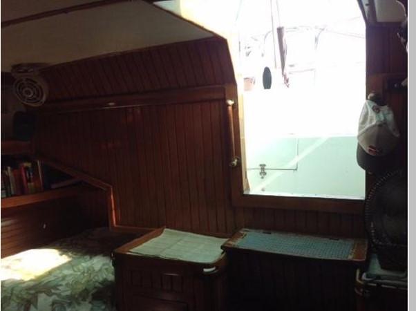 1985 PASSPORT YACHTS 51 Cruising Sailboat 2592831