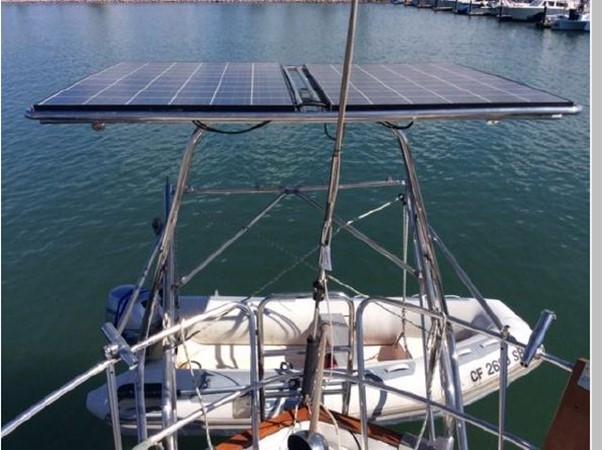 1985 PASSPORT YACHTS 51 Cruising Sailboat 2592868