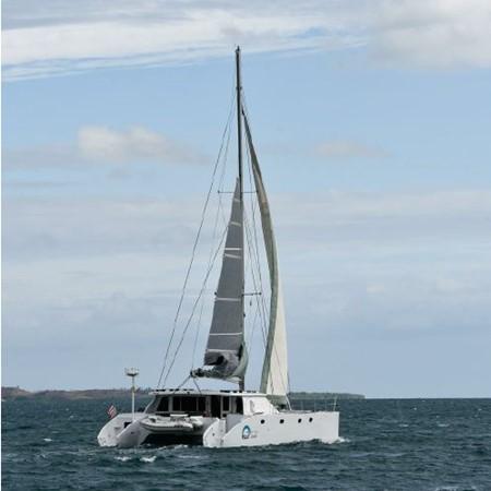 2011 CUSTOM Lidgard 50 Catamaran Catamaran 2592959