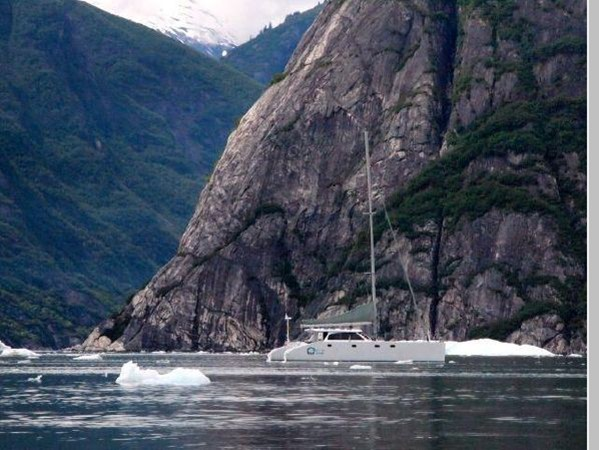 2011 CUSTOM Lidgard 50 Catamaran Catamaran 2592960