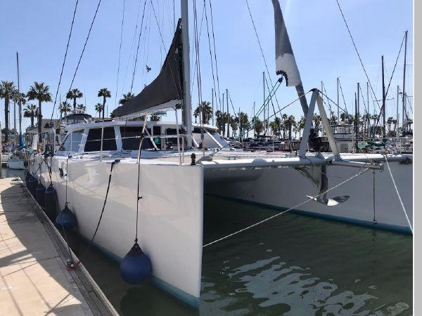2011 CUSTOM Lidgard 50 Catamaran Catamaran 2592963