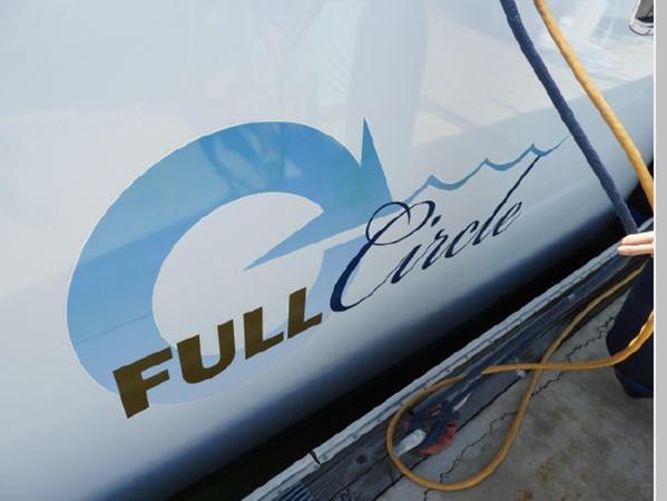 2011 CUSTOM Lidgard 50 Catamaran Catamaran 2592964