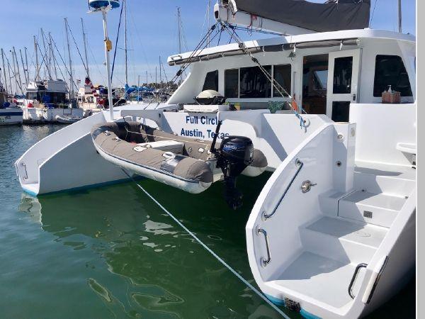2011 CUSTOM Lidgard 50 Catamaran Catamaran 2592965