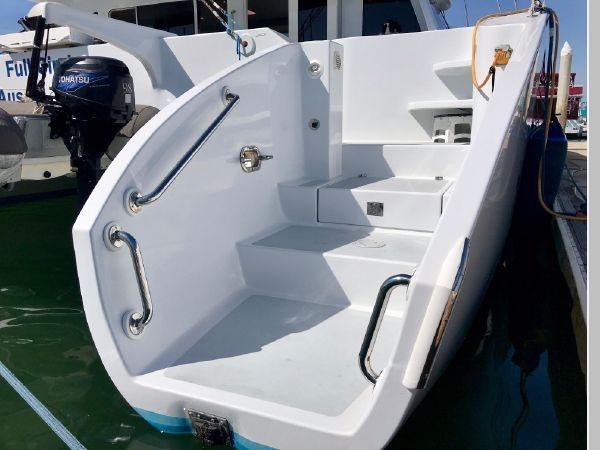 2011 CUSTOM Lidgard 50 Catamaran Catamaran 2592966