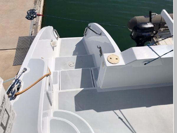 2011 CUSTOM Lidgard 50 Catamaran Catamaran 2592967