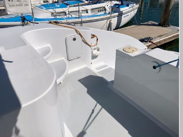 2011 CUSTOM Lidgard 50 Catamaran Catamaran 2592968