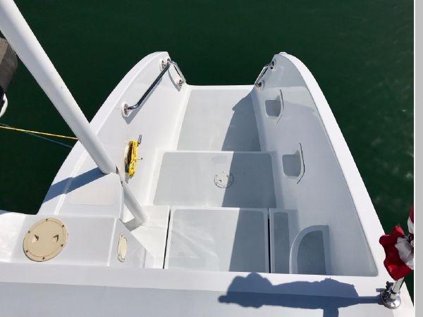 2011 CUSTOM Lidgard 50 Catamaran Catamaran 2592969