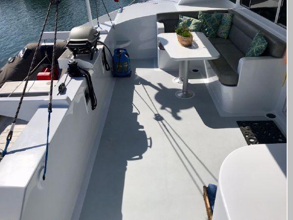 2011 CUSTOM Lidgard 50 Catamaran Catamaran 2592970