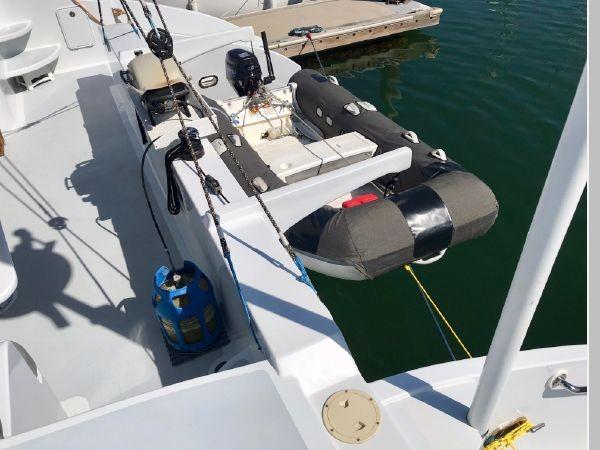 2011 CUSTOM Lidgard 50 Catamaran Catamaran 2592971