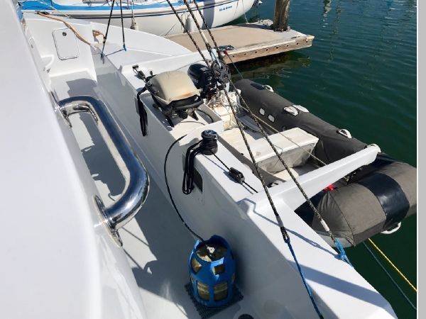2011 CUSTOM Lidgard 50 Catamaran Catamaran 2592972