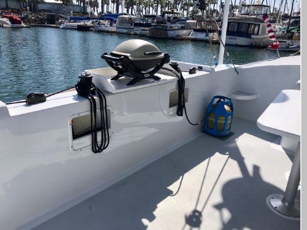2011 CUSTOM Lidgard 50 Catamaran Catamaran 2592975