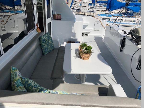 2011 CUSTOM Lidgard 50 Catamaran Catamaran 2592976