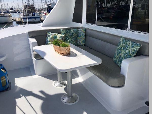 2011 CUSTOM Lidgard 50 Catamaran Catamaran 2592977