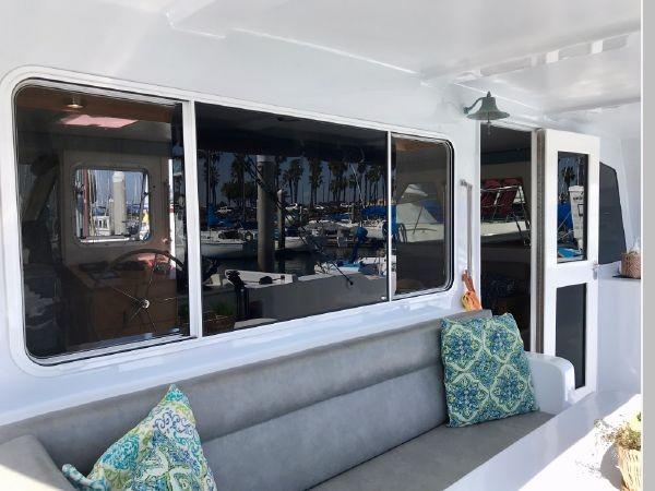 2011 CUSTOM Lidgard 50 Catamaran Catamaran 2592981