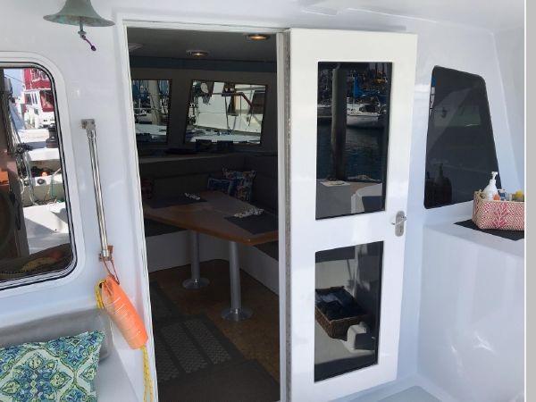 2011 CUSTOM Lidgard 50 Catamaran Catamaran 2592982