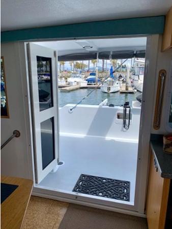 2011 CUSTOM Lidgard 50 Catamaran Catamaran 2592983