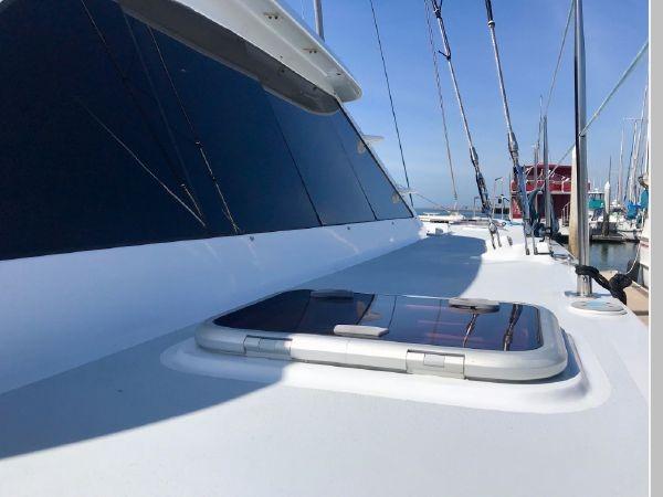 2011 CUSTOM Lidgard 50 Catamaran Catamaran 2592984