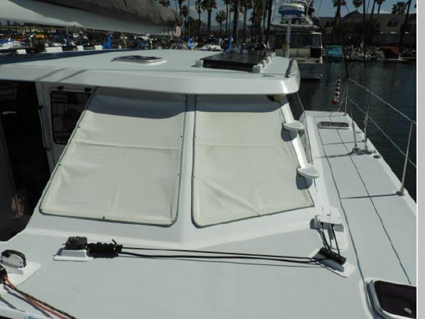 2011 CUSTOM Lidgard 50 Catamaran Catamaran 2592986