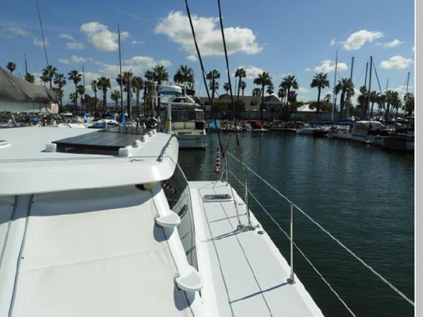 2011 CUSTOM Lidgard 50 Catamaran Catamaran 2592987
