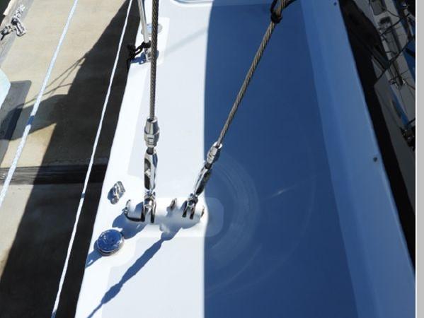 2011 CUSTOM Lidgard 50 Catamaran Catamaran 2592988