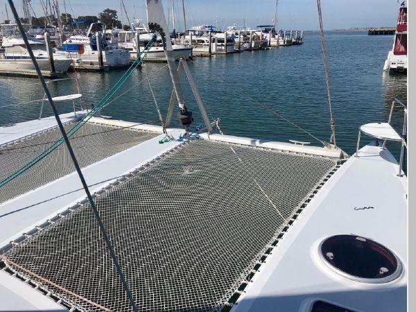 2011 CUSTOM Lidgard 50 Catamaran Catamaran 2592991