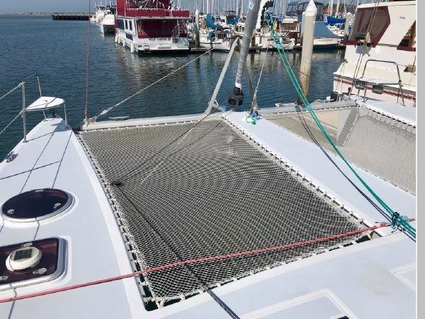 2011 CUSTOM Lidgard 50 Catamaran Catamaran 2592992