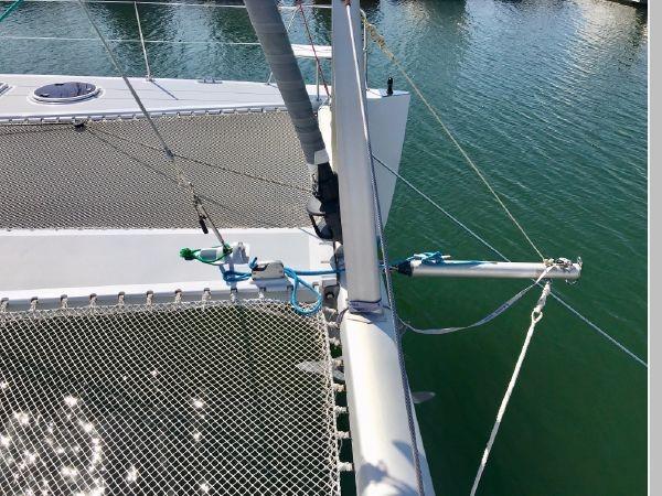 2011 CUSTOM Lidgard 50 Catamaran Catamaran 2592994
