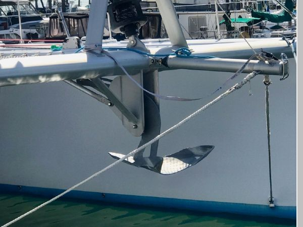 2011 CUSTOM Lidgard 50 Catamaran Catamaran 2592995