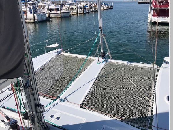 2011 CUSTOM Lidgard 50 Catamaran Catamaran 2592996