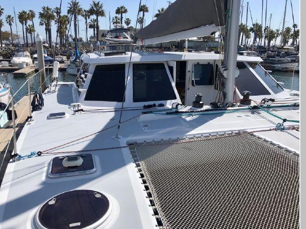 2011 CUSTOM Lidgard 50 Catamaran Catamaran 2592997
