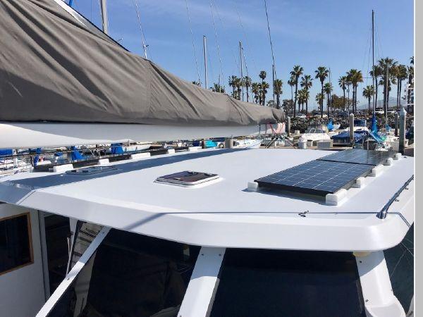 2011 CUSTOM Lidgard 50 Catamaran Catamaran 2592998