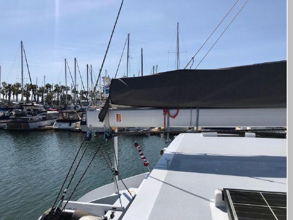 2011 CUSTOM Lidgard 50 Catamaran Catamaran 2592999