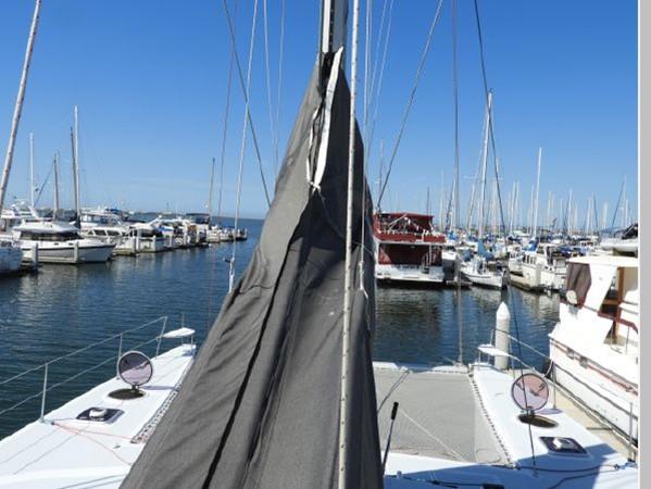 2011 CUSTOM Lidgard 50 Catamaran Catamaran 2593000