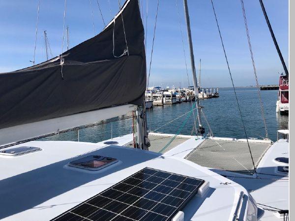 2011 CUSTOM Lidgard 50 Catamaran Catamaran 2593001