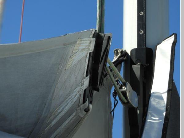 2011 CUSTOM Lidgard 50 Catamaran Catamaran 2593002
