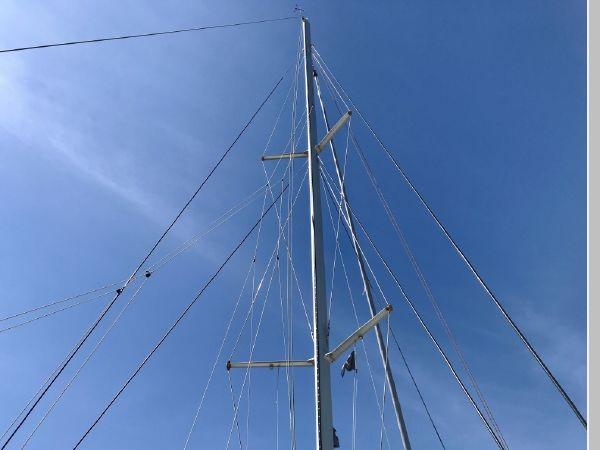 2011 CUSTOM Lidgard 50 Catamaran Catamaran 2593003
