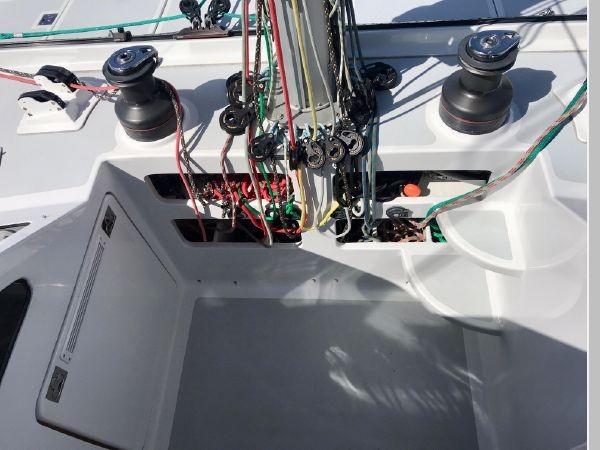 2011 CUSTOM Lidgard 50 Catamaran Catamaran 2593006