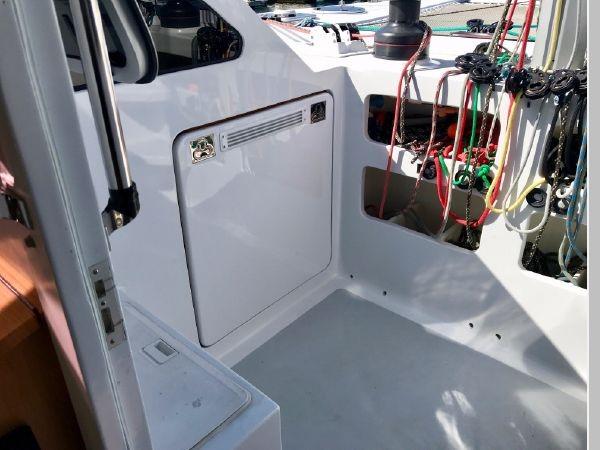 2011 CUSTOM Lidgard 50 Catamaran Catamaran 2593007