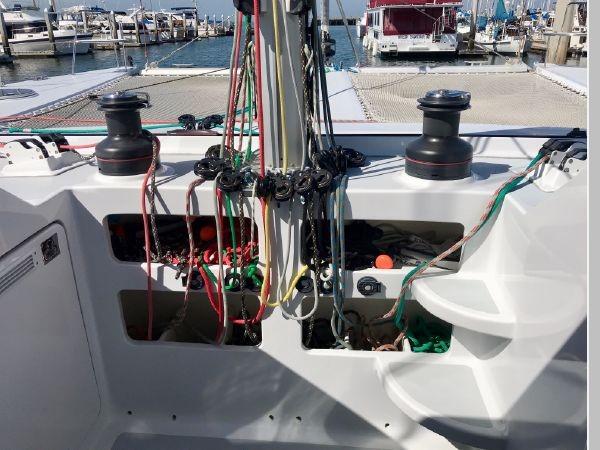 2011 CUSTOM Lidgard 50 Catamaran Catamaran 2593010