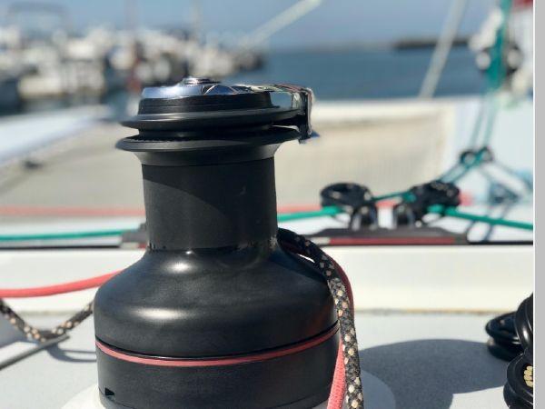 2011 CUSTOM Lidgard 50 Catamaran Catamaran 2593011